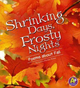 Shrinking Days, Frosty Nights