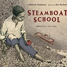 Trove StoryWalk: Steamboat School