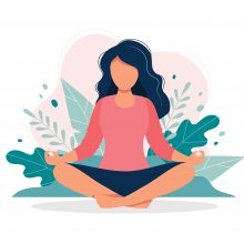 Wellness from the Edge: Mindfulness Practices