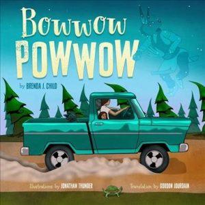 Bowwow Powwow; Bagosenjige-niimi'idim