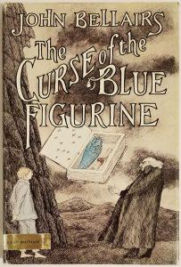CurseBlueFigurine