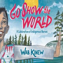 Noteworthy Native American Nonfiction Titles for Children