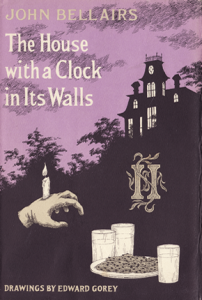 HouseClockWalls