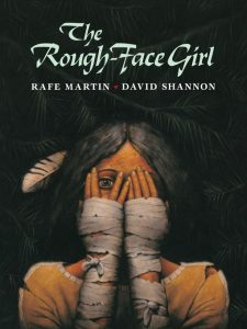 The RoughFace Girl