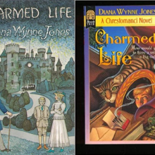 Reads Revisited: Charmed Life