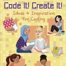 STEAM Picture Books: Technology