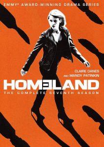 Homeland s7