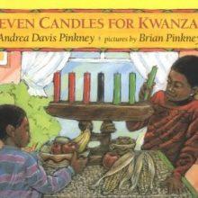 Celebrate Kwanzaa with Books!