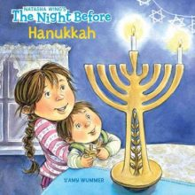 Books for Young Readers to Celebrate Hanukkah!