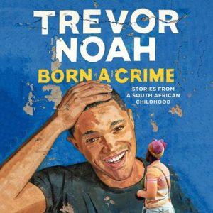 born a crime cd