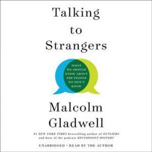 talking to strangers cd