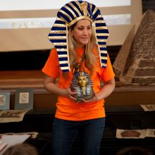 Learn about Ancient Egypt!
