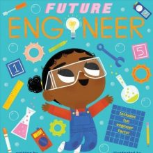 STEAM Picture Books: Engineering