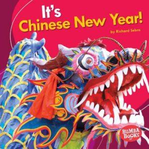 chinese new year sebra