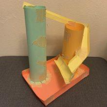 Grab & Go Kit Gr. 4-8: Paper Rollercoaster