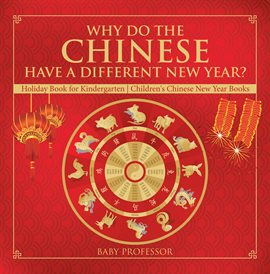 why chinese new year