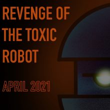 TaleWise: Revenge of the Toxic Robot