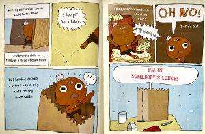 Gingerbread School 3