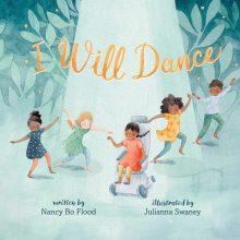 Storytime & Author Visit: Nancy Bo Flood