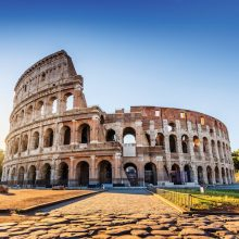 Learn About Ancient Rome!