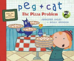 peg and cat pizza