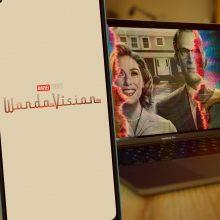 WandaVision & Marvel