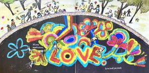 All You Need Is Love 3