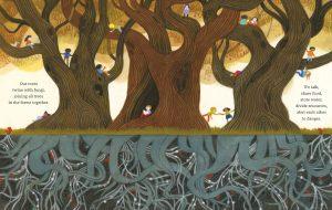 Be A Tree 2