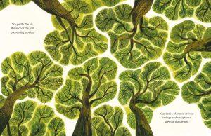 Be A Tree 3
