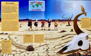 Destination Planet 1
