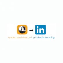Lynda.com is Becoming LinkedIn Learning