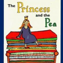 Reads Revisited: The Princess and the Pea