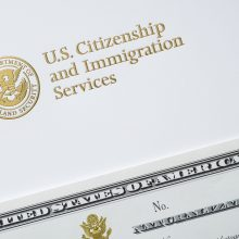 El proceso de convertirse en ciudadano de EE.UU.