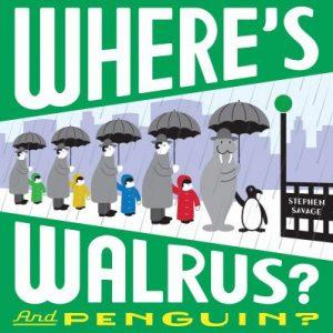 where's walrus