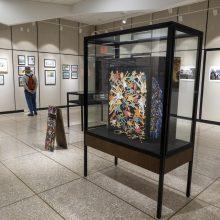 Regeneration Art Exhibit