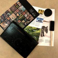 Grab & Go Craft Kits: Cigar Boxes