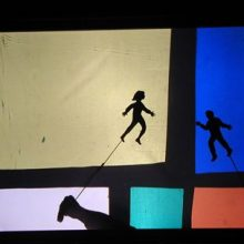 Shadow Puppetry Performances and Workshop