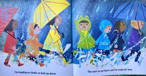 Singing Rain 1