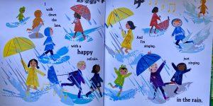 Singing Rain 3