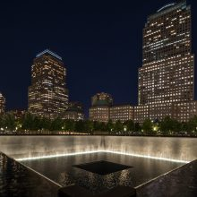 Remembering 9/11 Writing Workshop