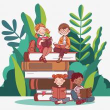 Summer Programs for Kids & Teens