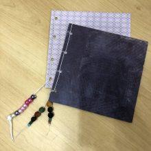 Grab & Go Kit: Bookbinding
