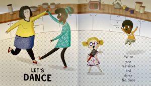 Lets Dance 4