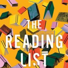 August 2021 LibraryReads