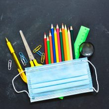 Back to School: Alleviating Anxiety