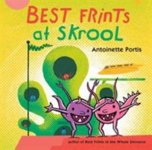 best frints at school