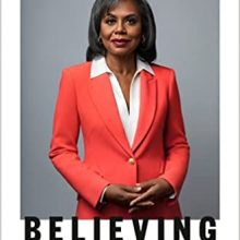 Author Visit with Anita Hill