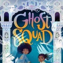 Dive Into Diversity: Spooky Stories