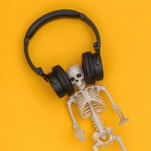 Great SPOOKY Podcasts