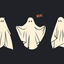 Have a Spooktacular October